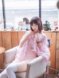 [疯猫ss] 粉红日常(5)