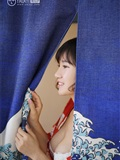 [YALAYI雅拉伊]2018.11.25 No.032 和服女*优 多香子(3)