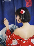 [YALAYI雅拉伊]2018.11.25 No.032 和服女*优 多香子(13)