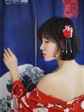 [YALAYI雅拉伊]2018.11.25 No.032 和服女*优 多香子(14)