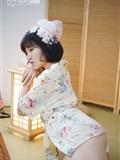 [YALAYI雅拉伊]2018.11.25 No.032 和服女*优 多香子(20)
