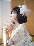 [YALAYI雅拉伊]2018.11.25 No.032 和服女*优 多香子(21)