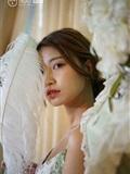 [YALAYI雅拉伊]2018.12.30 No.035 下雨天你在思念谁 饰媛(3)
