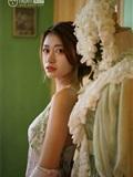 [YALAYI雅拉伊]2018.12.30 No.035 下雨天你在思念谁 饰媛(11)