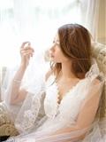 [YALAYI雅拉伊]2018.08.01 No.037 午后阳光 饰媛(5)