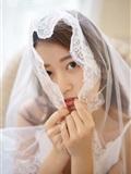[YALAYI雅拉伊]2018.08.01 No.037 午后阳光 饰媛(7)