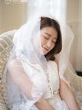 [YALAYI雅拉伊]2018.08.01 No.037 午后阳光 饰媛(11)