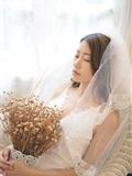 [YALAYI雅拉伊]2018.08.01 No.037 午后阳光 饰媛(17)
