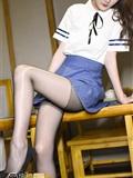 [YALAYI雅拉伊]2019.03.17 No.039 茶艺女孩 叶肖肖(15)
