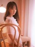 [YALAYI雅拉伊]2019.01.04 No.160 薄紗少女 夏夏(2)