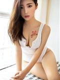 [YouMei尤美] 2018.10.09 NO.064 性*感猫娘 叶子(9)