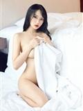 [YouMei尤美] 2018.10.25 NO.070 真空诱惑 何嘉颖(1)