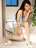 中国腿模网 No.002 Christine