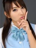 山內智恵 RQ-STAR NO.00074 Chie Yamauchi 日本女优性感写真图片