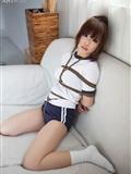 [禁忌摄影] 2013.11.21 No.148 Make Me Cry 2 - Miharu