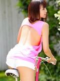 吉木りさ Sexy & Beauty [YS-Web] Vol.498 日本性感美女图片