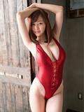 [DGC] 2014.08 No.1179 Anri Sugihara 杉原杏璃