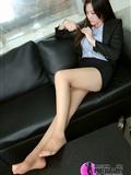 上海炫彩时尚摄影 菲菲_面试时间  萝莉_肉*丝外拍