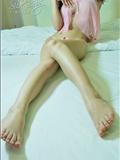[丝宝] 2009.05 vip套图之粉红佳人