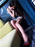 STG_No.039 XiaoLei 丝图阁美*女丝*袜