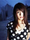 [TWO] 佐津川爱美 No.574 Aimi_Satsukawa 日本美|女
