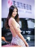 [推女郎] 2013.04.22 上海车展特刊 李颖芝,辛楠,赵茜